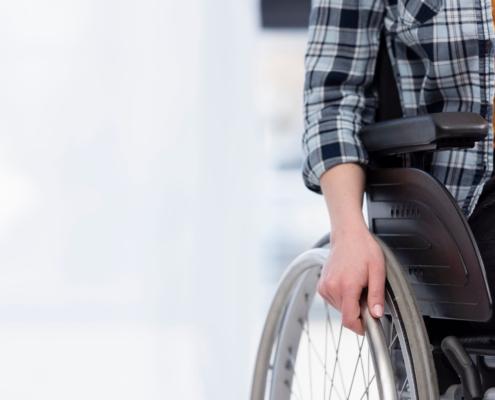Cofersa - Blog - Soluciones para hacer una casa accesible para discapacitados - Minusválidos