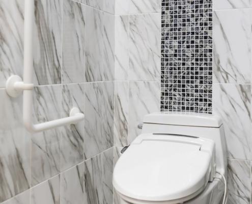 Cofersa - Blog - Soluciones para hacer una casa accesible para discapacitados - Baño minusválidos
