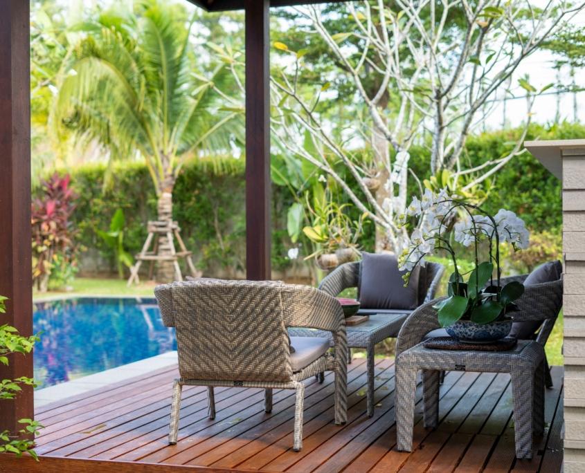 Cofersa - Construcción y reformas - Blog - Ideas de reformas pre-verano - terraza con piscina