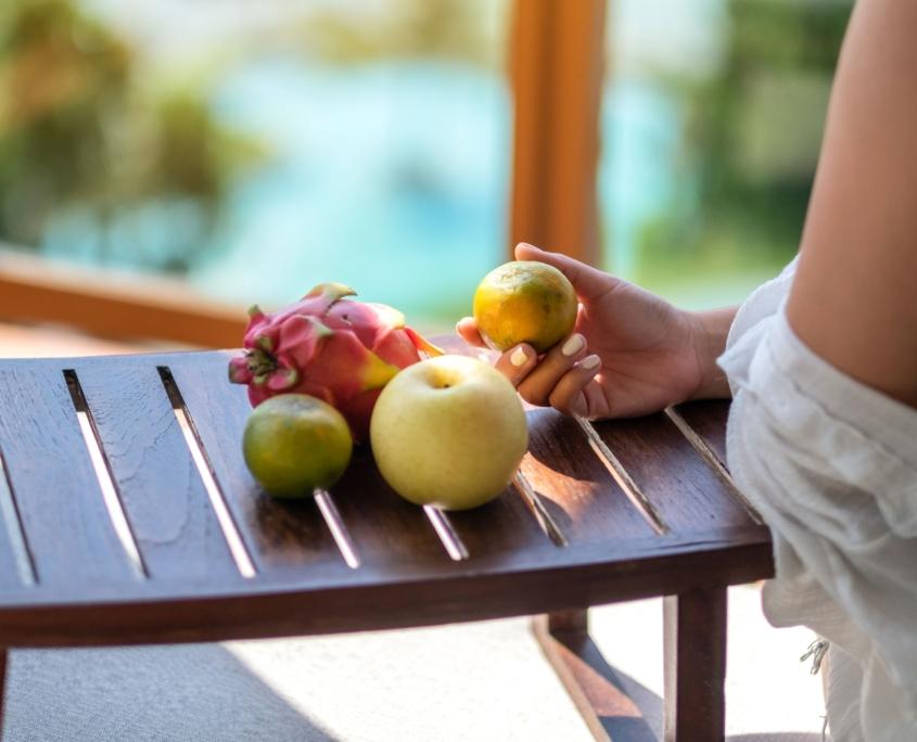 Cofersa - Construcción y reformas - Blog - Ideas de reformas pre-verano - vida sana en terraza