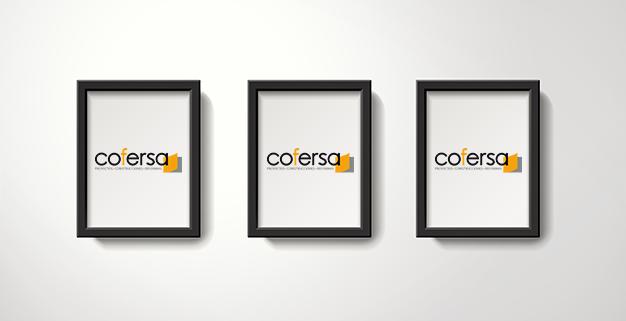 Cofersa - Blog- Cómo colgar cualquier cosa en tu casa - Cuadros cofersa