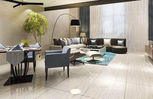 Cofersa - Blog- Cómo elegir los mejores suelos para tu casa - Salón portada